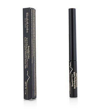 Beautiful Color Bold Defining 24HR Liquid Eye Liner - 02 Gilded Brown (1.7ml/0.058oz)
