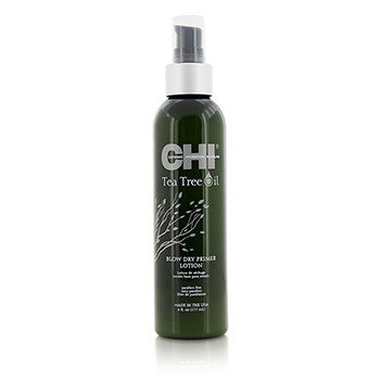 CHI Tea Tree Oil Лосьон Праймер для Укладки Феном 177ml/6oz