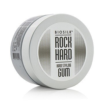 BioSilk Rock Hard Смола для Укладки 54g/1.9oz