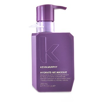 Hydrate-Me.Masque (Moisturizing and Smoothing Masque - For Frizzy or Coarse, Coloured Hair) (200ml/6.7oz)