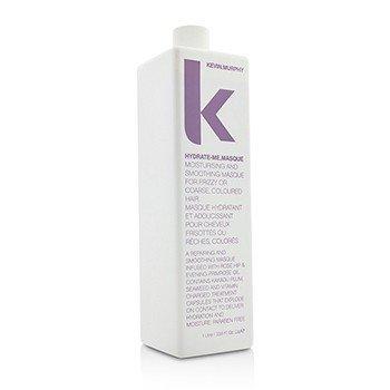 Kevin.Murphy Hydrate-Me.Masque (Увлажняющая и Разглаживающая Маска - для Пушистых или Жестких, Окрашенных Волос) 1000ml/33.6oz