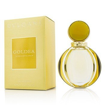 Goldea Eau De Parfum Spray (90ml/3.04oz)