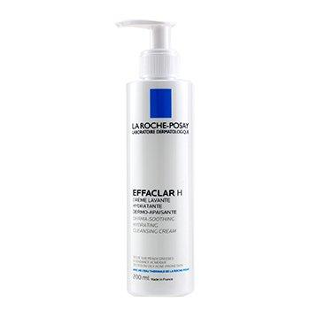 Effaclar H Derma-Soothing Hydrating Cleansing Cream (200ml/6.7oz)
