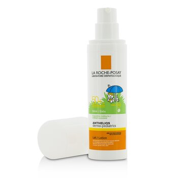 Anthelios Dermo-Kids Baby Lotion SPF50+ (Specially Formulated for Babies) (50ml/1.7oz)