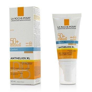 La Roche Posay Anthelios XL Тональный BB Крем SPF50+ - Комфорт 50ml/1.7oz