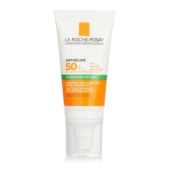 La Roche Posay Anthelios XL Гель-Крем без Запаха SPF50+ - Матирующий 50ml/1.7oz