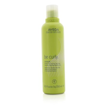 Be Curly Co-Wash (250ml/8.5oz)