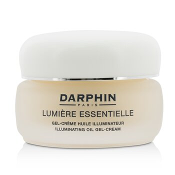 Darphin Lumiere Essentielle Осветляющее Масло Гель-Крем 50ml/1.7oz