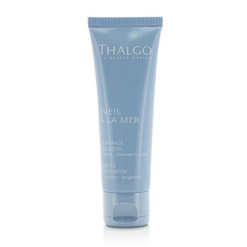 Eveil A La Mer Gentle Exfoliator - For Dry, Delicate Skin (50ml/1.69oz)
