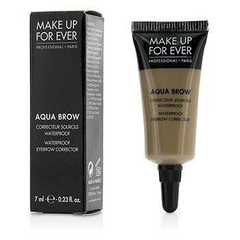Make Up For Ever Aqua Brow Водостойкий Корректор для Бровей - # 10 (Light Blond) 7ml/0.23oz