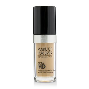Make Up For Ever 超高清無瑕粉底液 - # R370 (Medium Beige) - 粉底及蜜粉