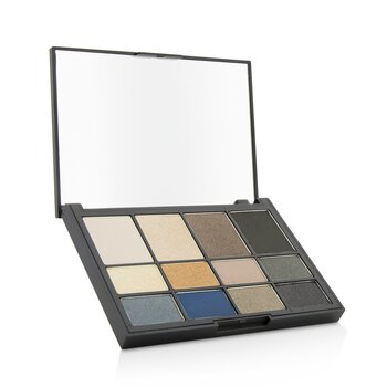 NARSNARSissist L'Amour, Toujours L'Amour Eyeshadow Palette (12x Eyeshadow) 24.8g/0.84oz