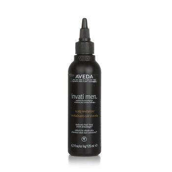 Invati Men Scalp Revitalizer (For Thinning Hair) (125ml/4.2oz)