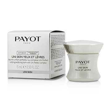 Uni Skin Yeux Et Levres Unifying Perfecting Balm (15ml/0.5oz)