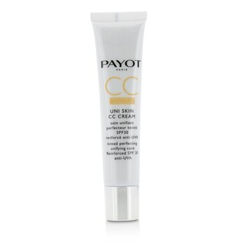 Uni Skin CC Cream SPF30 (40ml/1.3oz)