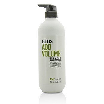 KMS California Add Volume Шампунь (Объем и Пышность) 750ml/25.3oz