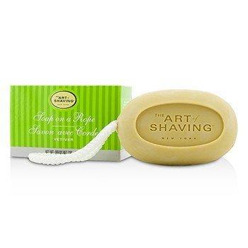 The Art Of Shaving Мыло на Веревке - Ветивер 226g/8oz