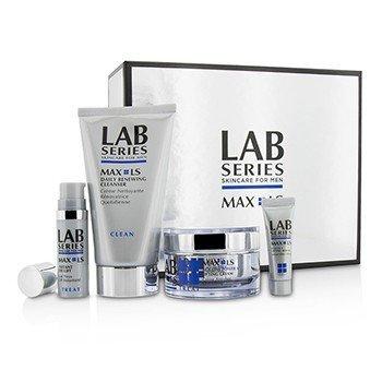 Aramis Lab Series Max LS Набор: Очищающее Средство 150мл + Крем Лифтинг 50мл + Лифтинг для Век 15мл + Сыворотка Лифтинг 7мл 4pcs