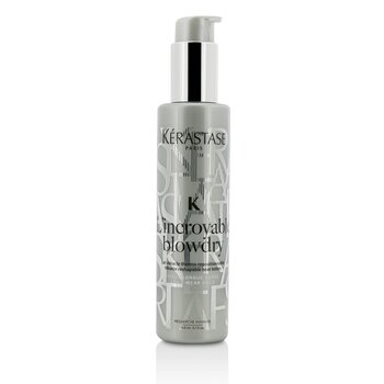 Styling L'Incroyable Blowdry Miracle Reshapable Heat Lotion (150ml/5.1oz)