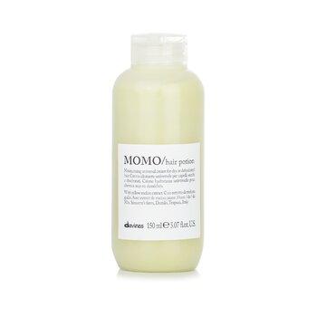 Davines Momo Hair Potion Увлажняющий Универсальный Крем (для Сухих или Обезвоженных Волос) 150ml/5.07oz