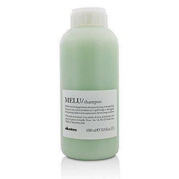 Davines Melu Shampoo Mellow Шампунь против Ломкости (для Длинных или Поврежденных Волос) 1000ml/33.8oz