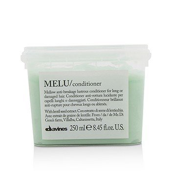 Melu Conditioner Mellow Anti-Breakage Lustrous Conditioner (For Long or Damaged Hair) (250ml/8.45oz)