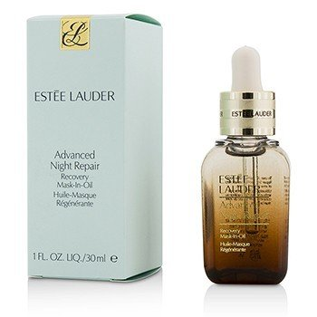 Estee Lauder Advanced Night Repair Восстанавливающая Маска-Масло 30ml/1oz