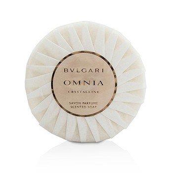 Bvlgari Omnia Crystalline Ароматное Мыло (Без Коробки) 150g/5.3oz
