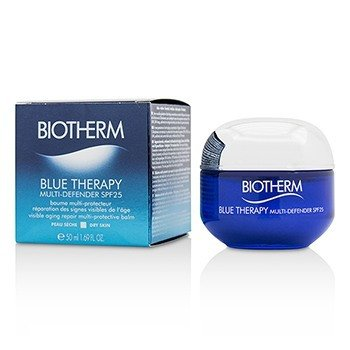 Blue Therapy Multi-Defender SPF 25 - Dry Skin (50ml/1.69oz)