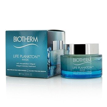 Life Plankton Mask (75ml/2.53oz)