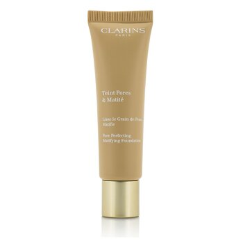 Pore Perfecting Matifying Foundation - # 05 Nude Cappuccino (30ml/1oz)