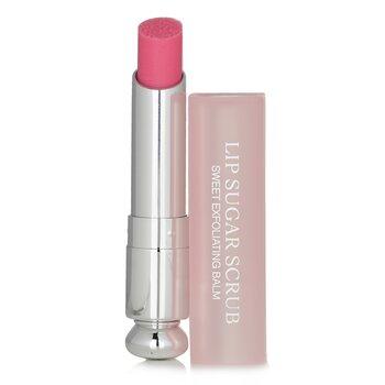 Dior Addict Lip Sugar Scrub - # 001 (3.5g/0.12oz)