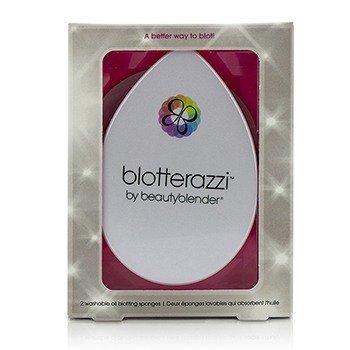 BeautyBlender Blotterazzi (2x Впитывающие Спонжи) - Original (Pink) 2pcs