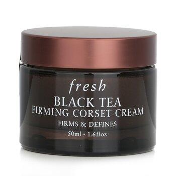 Black Tea Firming Corset Cream - For Face & Neck (50ml/1.6oz)