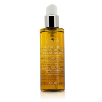 Seaberry Skin Nutrition Cleansing Oil (150ml/5oz)