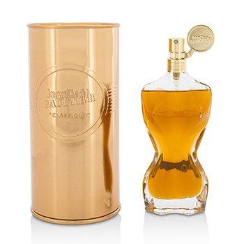 Jean Paul Gaultier Classique Essence De Parfum Eau De Parfum Intense Spray 100ml/3.4oz 21107233706