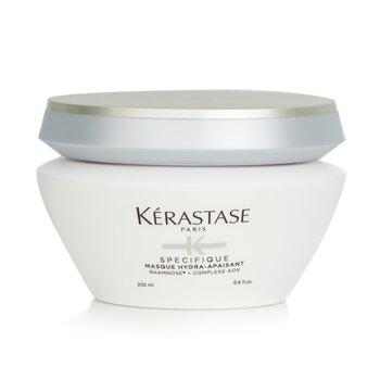 Specifique Masque Hydra-Apaisant Renewing Cream Gel Treatment (Scalp and Hair) (200ml/6.8oz)