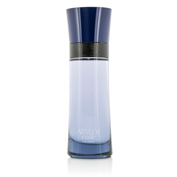Armani Code Colonia Eau De Toilette Spray (75ml/2.5oz)