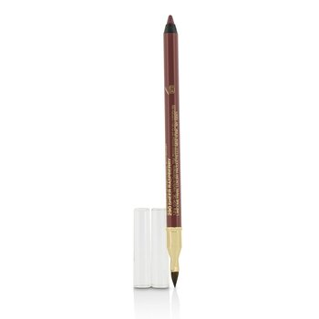 Le Lip Liner Waterproof Lip Pencil With Brush - #290 Sheer Raspberry (1.2g/0.04oz)