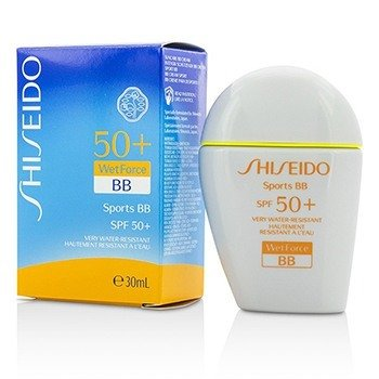 Sports BB SPF 50+ Very Water-Resistant - # Light (30ml/1oz)
