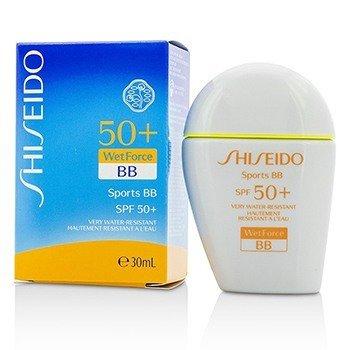 Sports BB SPF 50+ Very Water-Resistant - # Medium (30ml/1oz)