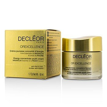 Orexcellence Energy Concentrate Youth Cream (50ml/1.7oz)