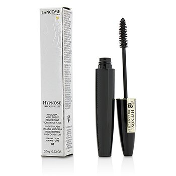 Lancome Hypnose Precious Cells Lash By Lash Volume Тушь для Ресниц - # 01 Densifying Black 6.5g/0.23oz