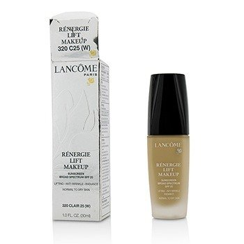 Renergie Lift Makeup SPF20 - # 320 Clair 25 (W) (Box Slightly Damaged, US Version) (30ml/1oz)