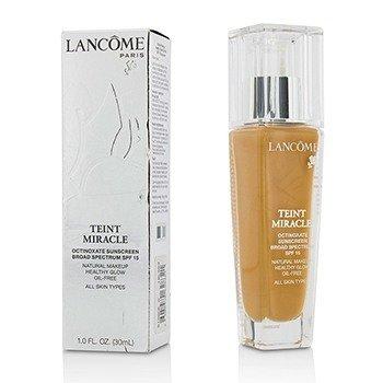 Lancome Teint Miracle Натуральное Совершенствующее Средство SPF 15 - # 430 Bisque 8N (Версия США) 30ml/1oz