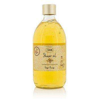 Shower Oil - Ginger Orange (500ml/17.59oz)