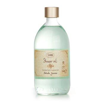 Shower Oil - Delicate Jasmine (500ml/17.59oz)