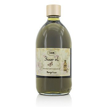 Shower Oil - Kiwi Mango (500ml/17.59oz)