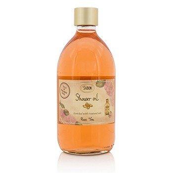 Shower Oil - Rose Tea (500ml/17.59oz)