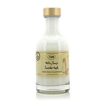 Milky Soap - Lavender Apple (200ml/7oz)
